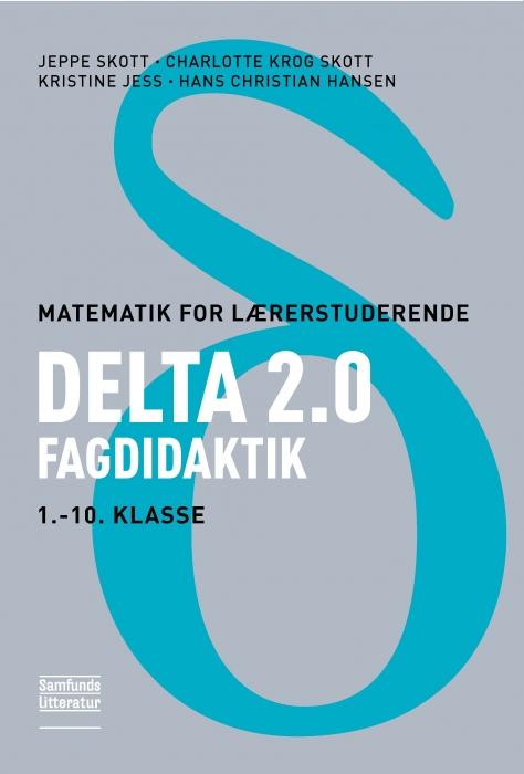 Delta 2.0 (Bog)