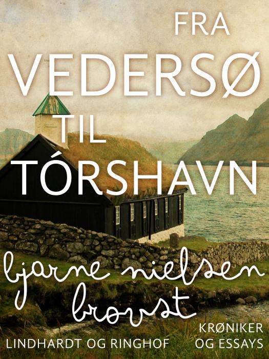 Fra Vedersø til Tórshavn (Bog)