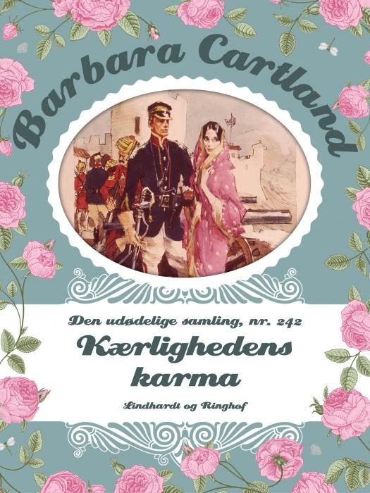 Kærlighedens karma (Bog)
