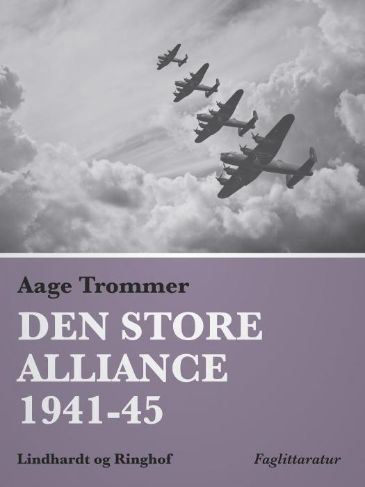Image of Den store alliance 1941-45 (Bog)