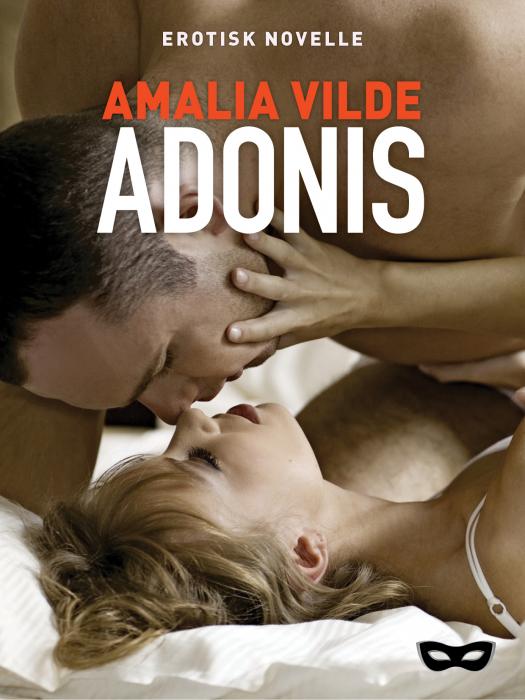 Image of Adonis (E-bog)