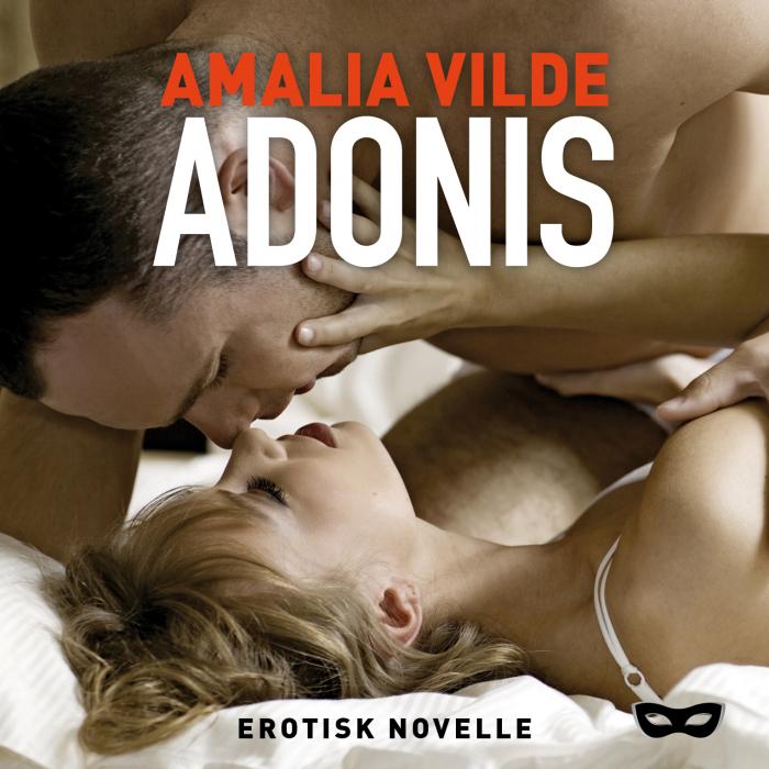 Image of Adonis (Lydbog)