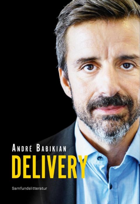 Image of Delivery (Bog)