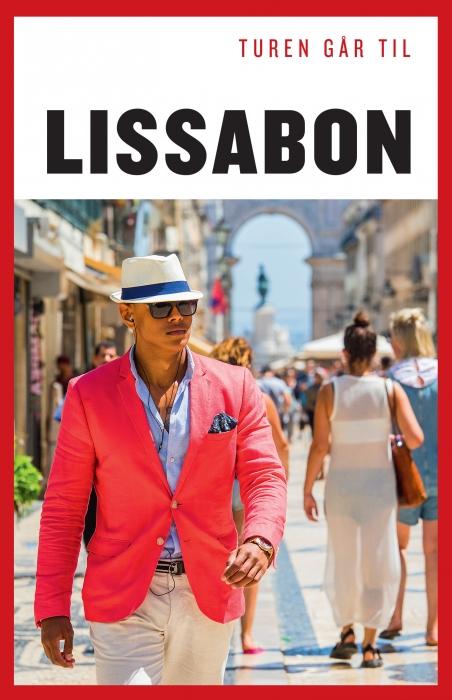 Turen går til Lissabon (Bog)