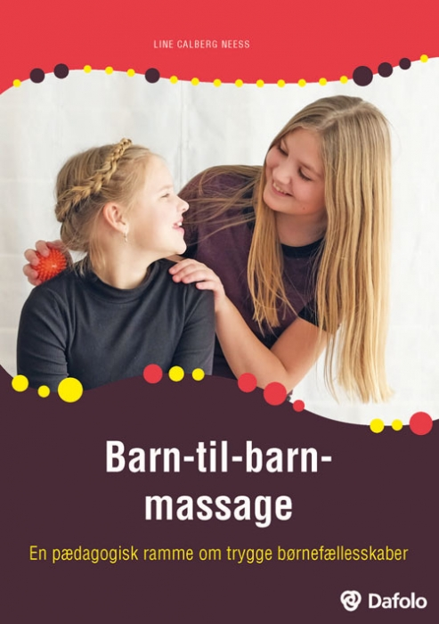 Image of   Barn-til-barn-massage (Bog)