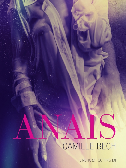 Image of   Anais (E-bog)