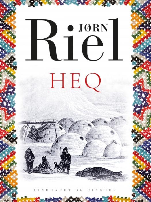 Heq (E-bog)