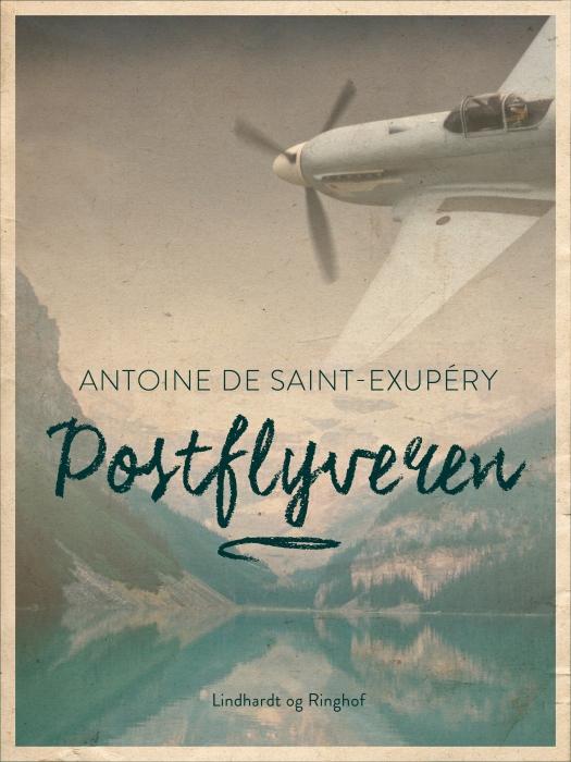 Image of Postflyveren (E-bog)