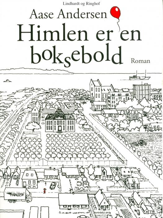 Image of Himlen er en boksebold (E-bog)