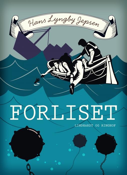 Image of   Forliset (E-bog)