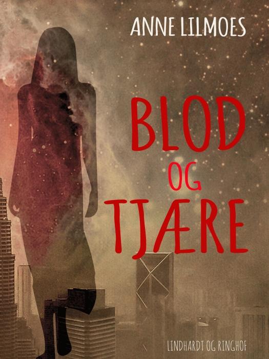 Blod og tjære (E-bog)