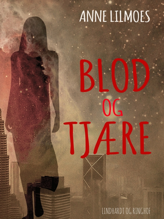 Image of Blod og tjære (E-bog)