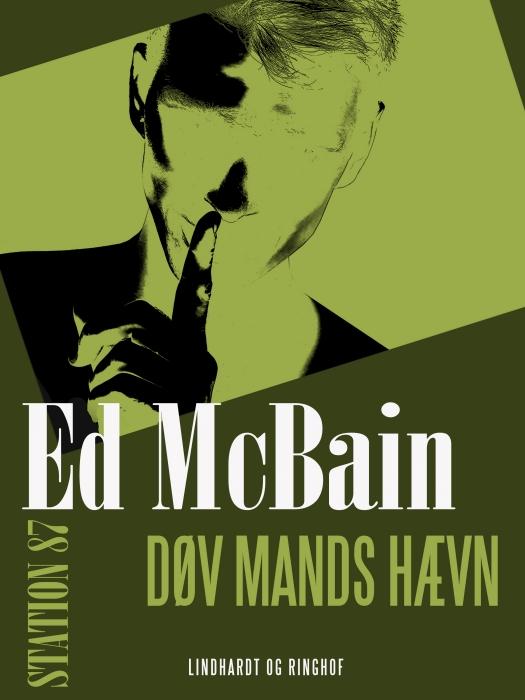 Image of   Døv mands hævn (E-bog)
