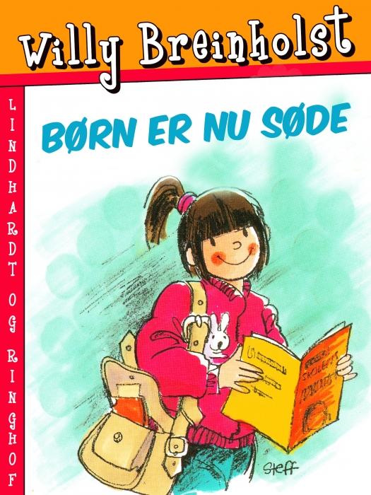 Image of   Børn er nu søde (E-bog)