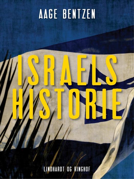 Image of Israels Historie (Bog)