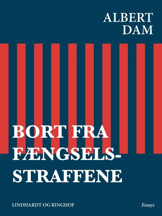 Image of Bort fra fængselsstraffene (Bog)