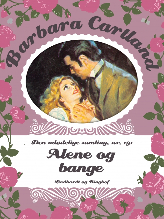 Image of Alene og bange (Bog)