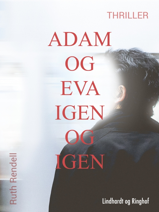 Image of   Adam og Eva igen og igen (Bog)