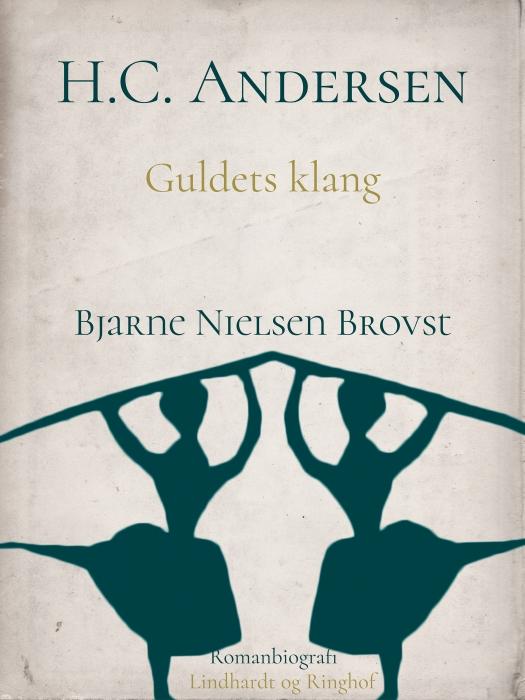 H.C. Andersen. Guldets klang (Bog)