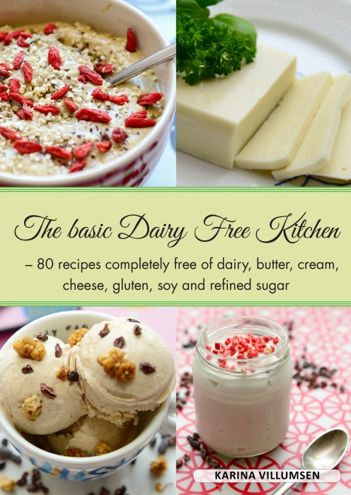 The Basic Dairy free Kitchen (E-bog)
