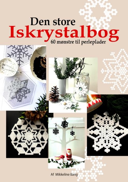 Image of   Den store iskrystalbog (E-bog)