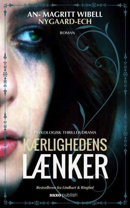 Image of Kærlighedens Lænker (E-bog)