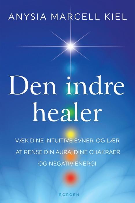 Den indre healer (E-bog)