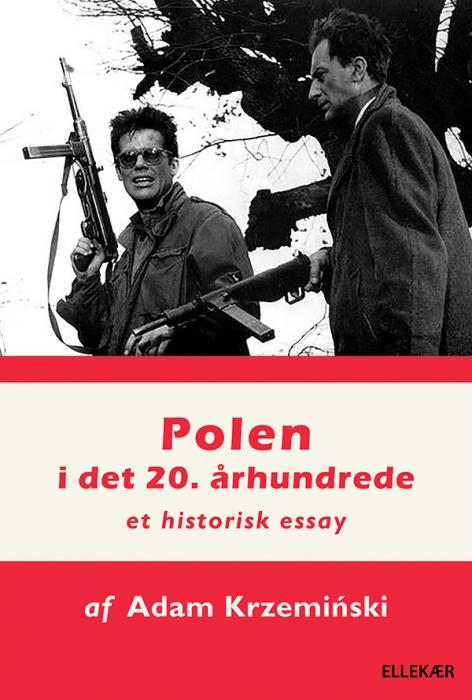 Image of Polen i det 20. århundrede (Bog)