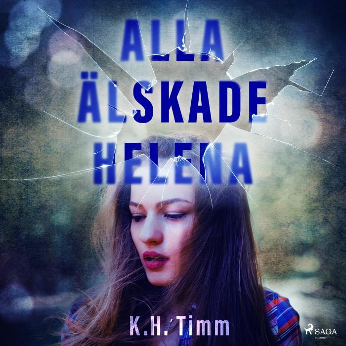 Image of   Alla älskade Helena (Lydbog)