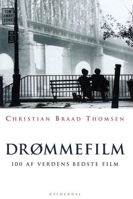 Drømmefilm (E-bog)