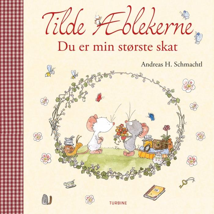 Image of Tilde Æblekerne (Bog)