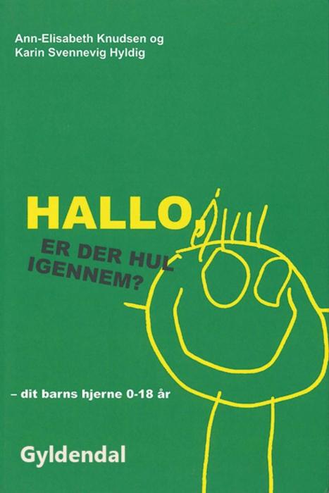 Image of Hallo - er der hul igennem? (E-bog)