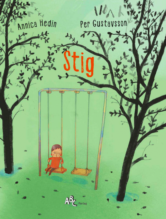 Image of Stig (E-bog)