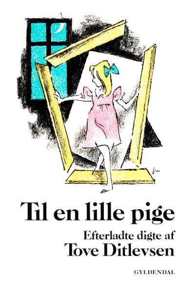 Til en lille pige (Lydbog)