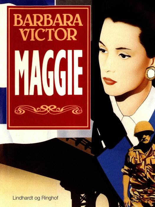 Image of Maggie (Bog)