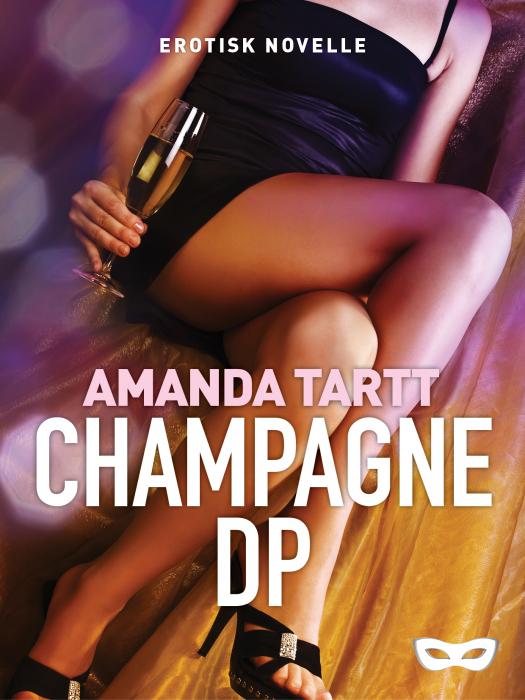 Image of Champagne DP (E-bog)