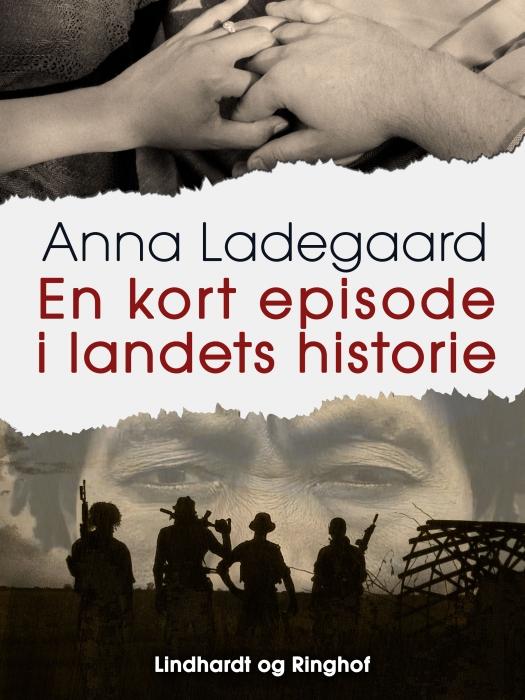 Image of En kort episode i landets historie (Bog)