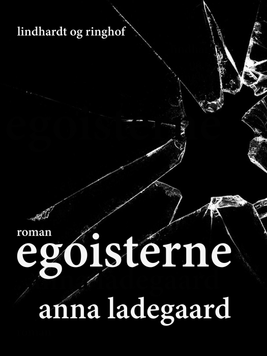Image of Egoisterne (Bog)