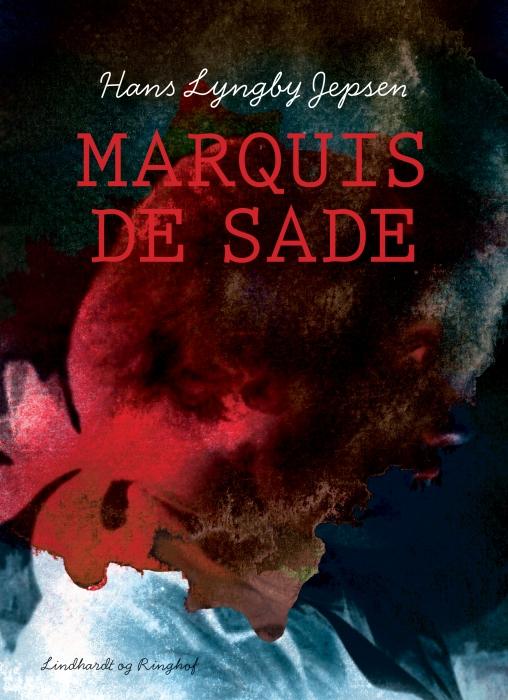 Image of   Marquis de Sade (Bog)