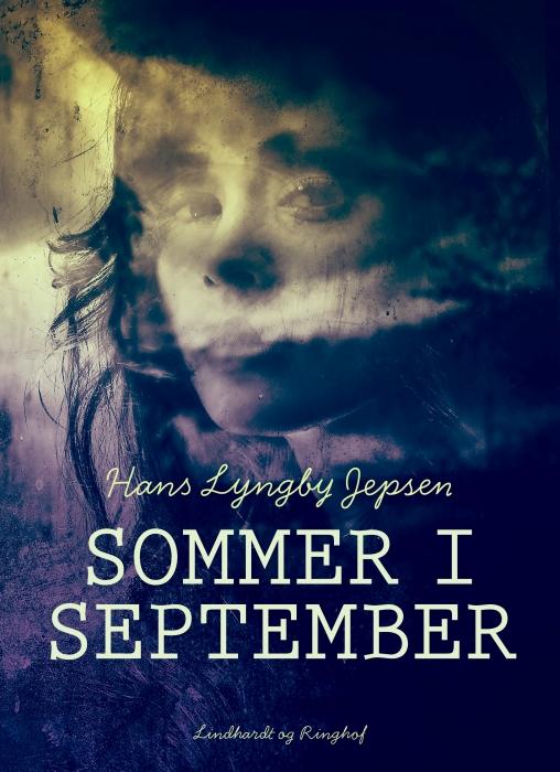 Image of   Sommer i september (Bog)