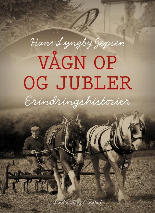 Image of   Vågn op og jubler (Bog)
