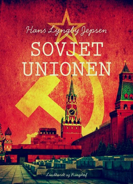 Image of   Sovjetunionen (Bog)