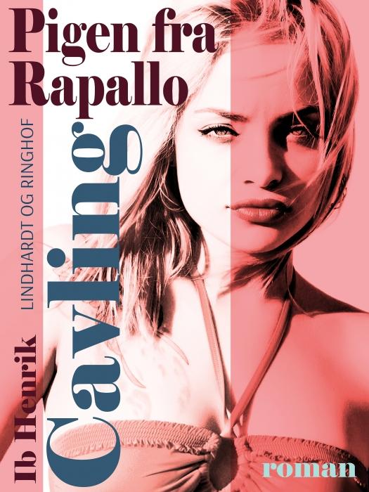 Pigen fra Rapallo (Bog)
