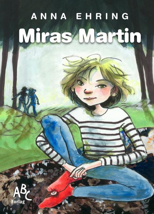 Image of Miras Martin (Bog)