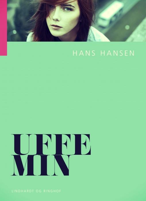 Image of   Uffe min (E-bog)