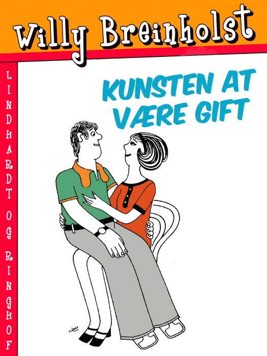 Image of   Kunsten at være gift (E-bog)