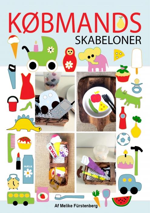 Image of   Købmandsskabeloner (E-bog)