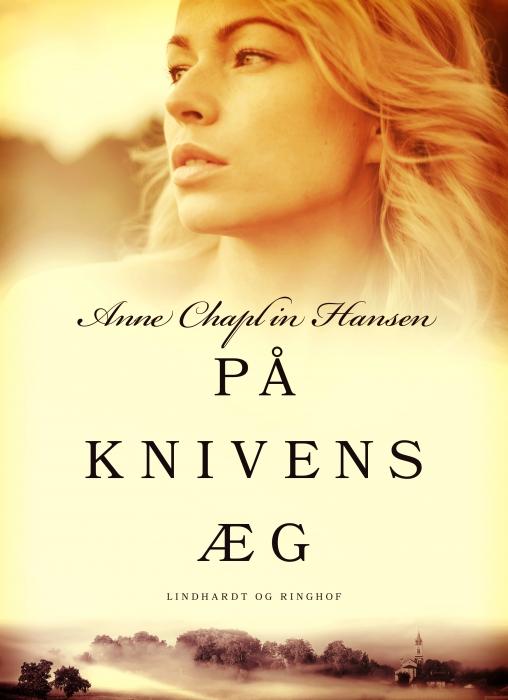 Image of På knivens æg (E-bog)