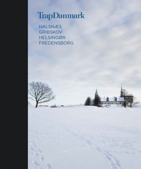 Trap Danmark 6. udg. - Bind 26 (Bog)
