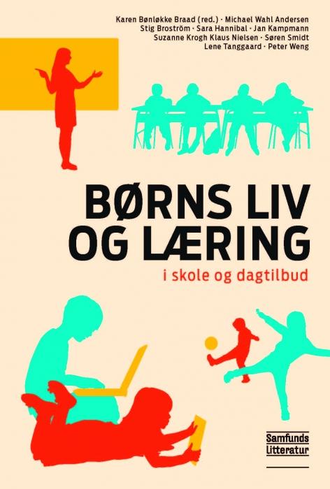 Børns liv og læring (Bog)